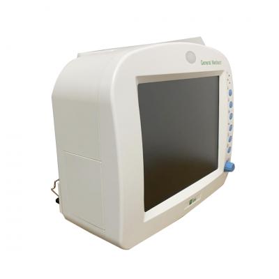 Monitor Multiparamétrico